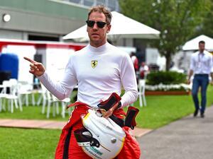 F1フェラーリからヴェッテルが離脱決定、開幕前にグランプリは大混乱【モータースポーツ】