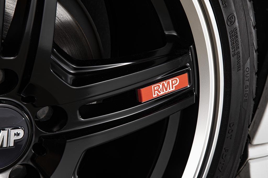 「MID・RMP 520F/ 720F」定番にして普遍的造形に迫るリ・マスターピースの挑戦【ホイールカタログ2020春】