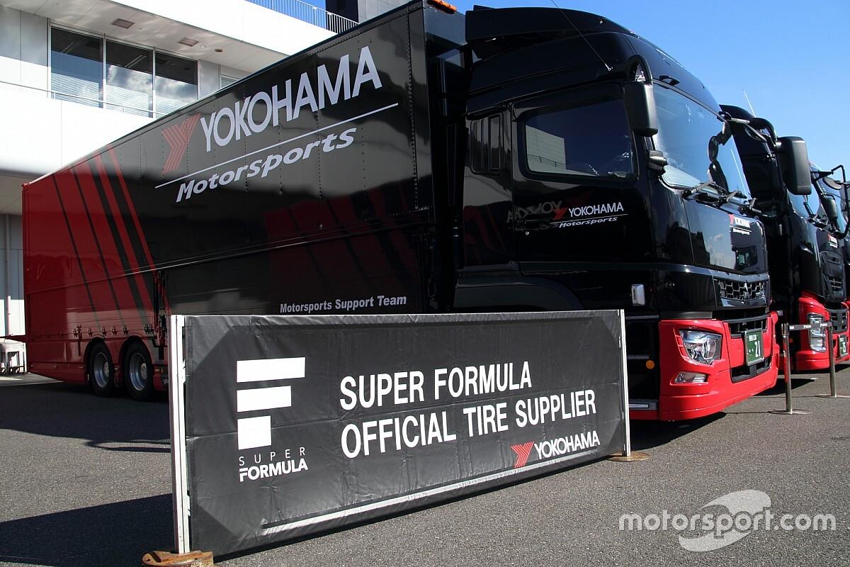 【連載】今更聞けないタイヤのこと(4)横浜ゴムにとってのモータースポーツ、そしてタイヤ