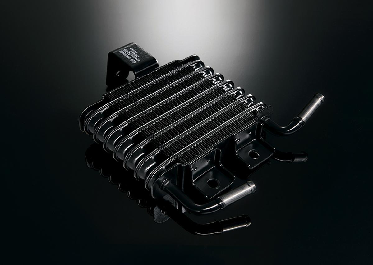 スバル「WRX S4 STI Sport #」が登場! S209に装着されたパーツを国内初採用