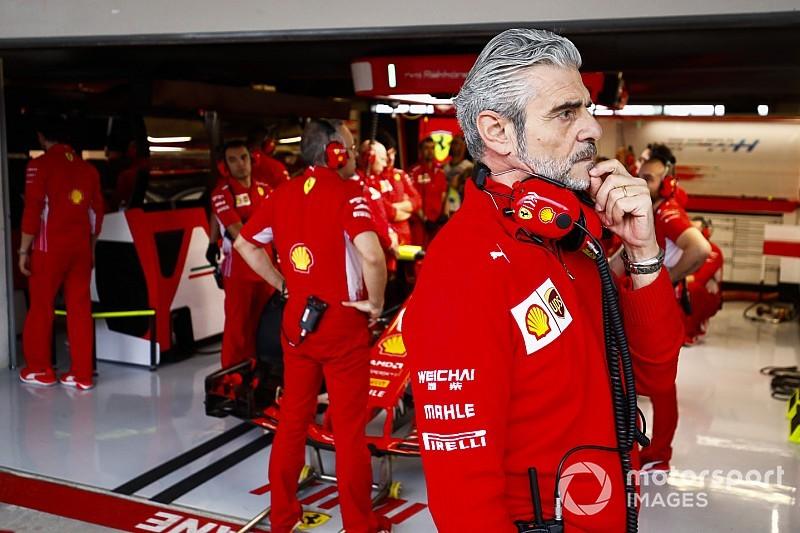 """フェラーリに足りないのは""""勝ち癖""""か。「勝利を習慣づけなければ」"""