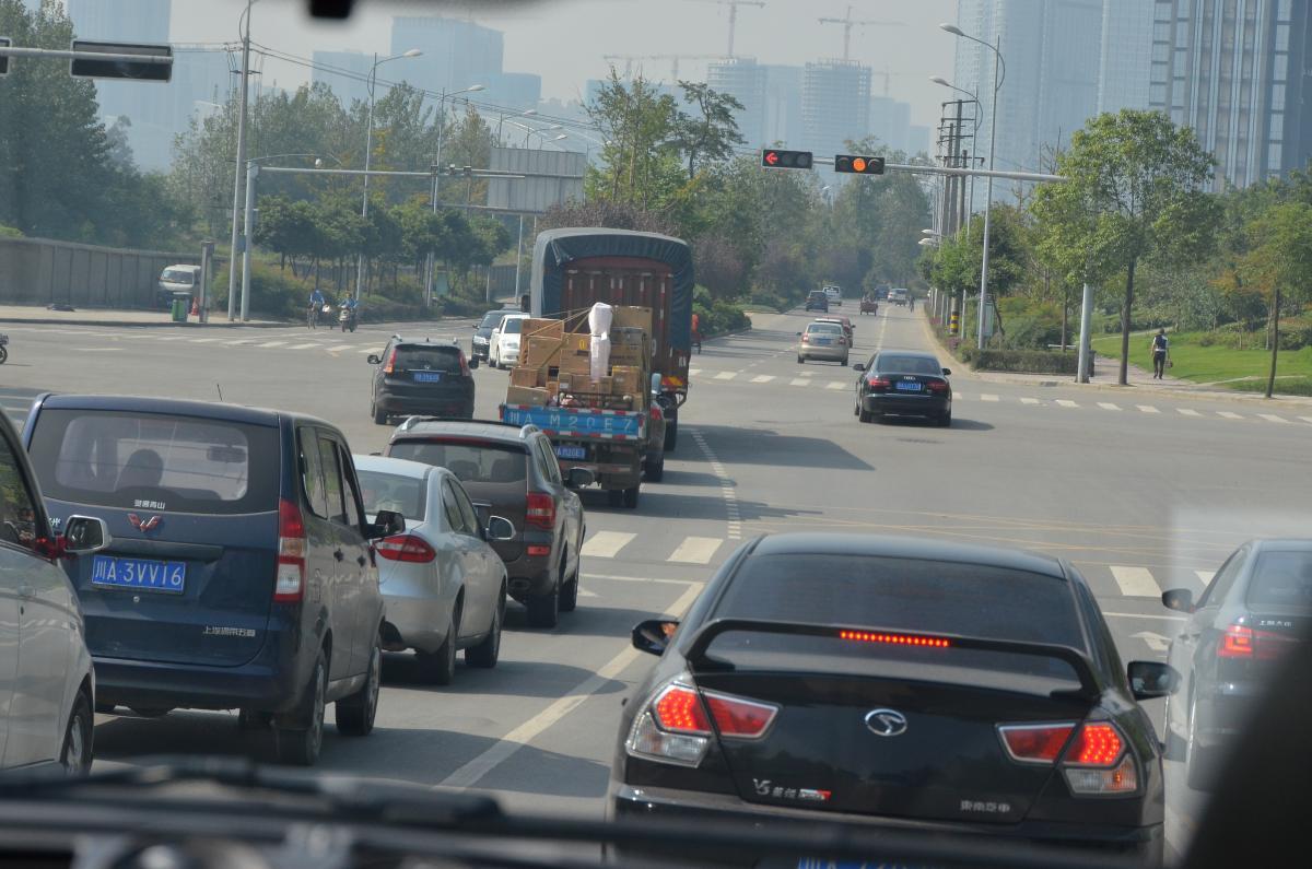 世界中でトーンダウンした燃料電池車の現在と中国の野望