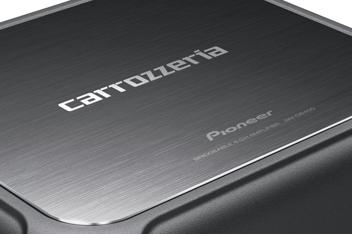 2モデルのパワーアンプがラインナップに追加! カロッツェリア GM-D8400/GM-D8100 【CAR MONO図鑑】