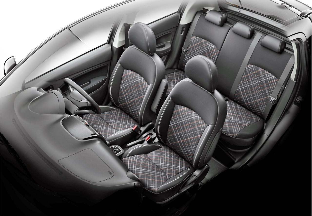 三菱がミラージュとアトラージュのデザインを一新してタイで販売を開始