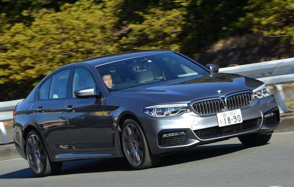 【唯我独尊で我が道を行く】BMWはほかのメーカーとどう違う?