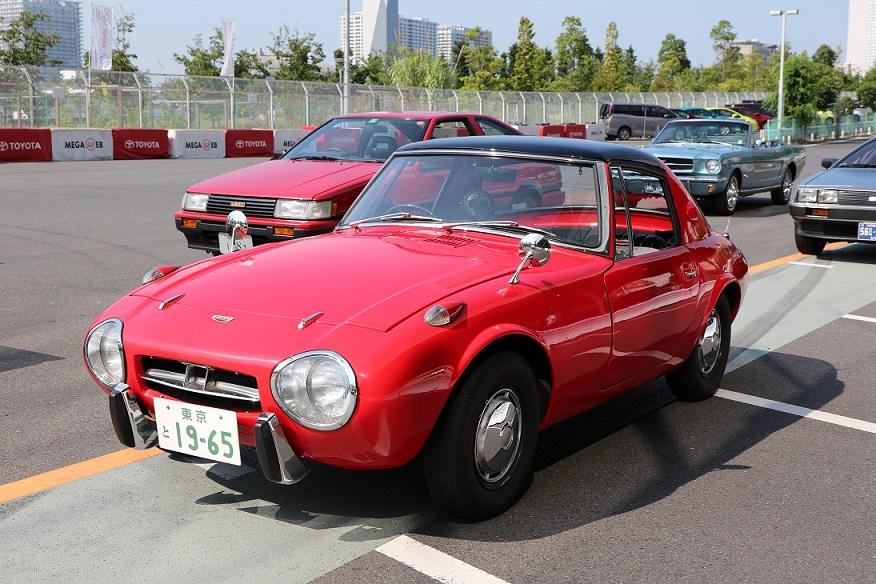 スポーツカーを象徴する美フォルム「ロングノーズ・ショートデッキ」が魅力だった昭和車8選