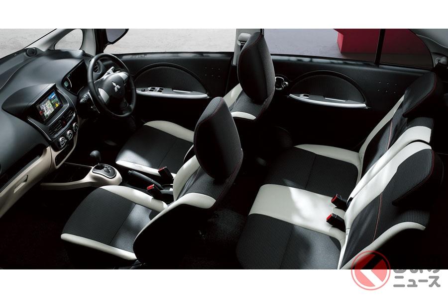 なぜ軽じゃなくなった? 普通車になった三菱小型EVは大型化で売れ行きは変化したのか