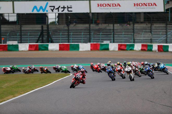 MFJ、全日本選手権の現状のスケジュールを明かす。全日本ロード鈴鹿ではJSB1000の3レース制が予定