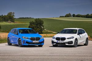 新型「BMW 118d」を国内発売! 直列4気筒クリーンディーゼル搭載で価格は385万円から
