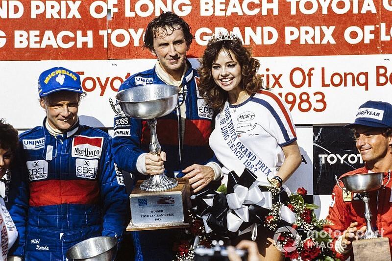 【特集】F1史上最高の逆転劇は、どのようにして起こったのか:1983年アメリカ西GP~後編~