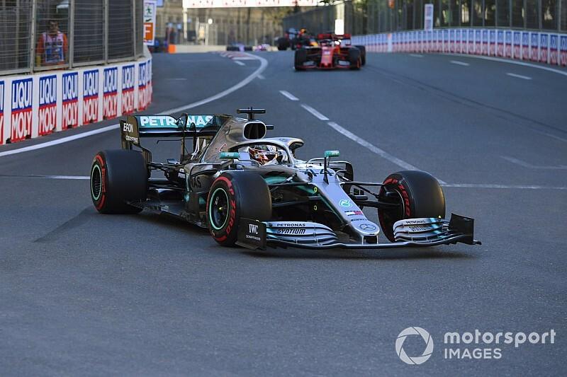 F1アゼルバイジャンGP、年内延期開催の可能性は? バクー・サーキット代表ロングインタビュー