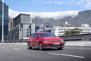 VW新型ゴルフ8のホットハッチ版「Golf GTシリーズ」を世界初公開