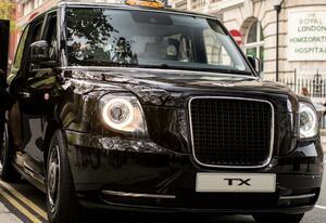 【え!? これ日本でも走るの!?】新型ロンドンタクシー受注開始!! JPNタクシーの好敵手に!!?