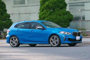 【プロ徹底解説】新型1シリーズには安全装備&快適装備はほぼ標準装備!BMW M135i xDriveはどんな装備があるの?
