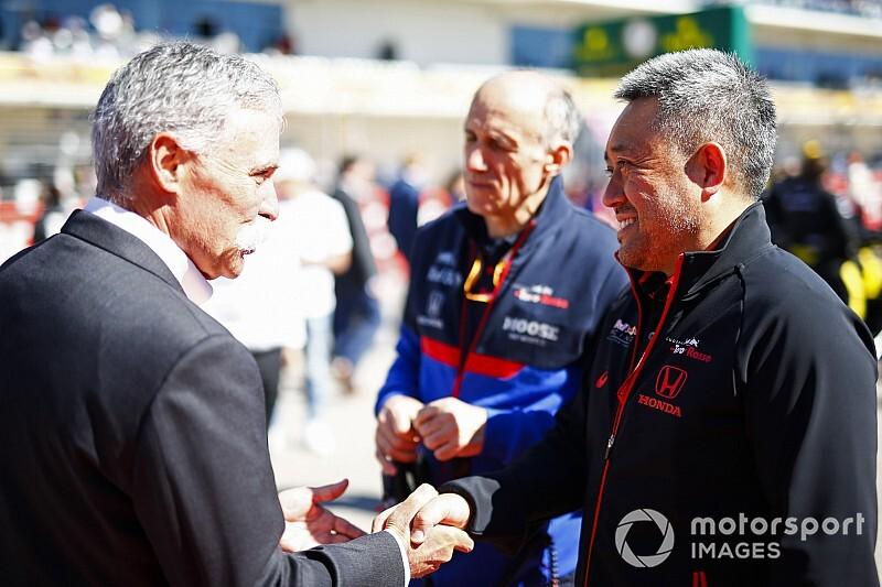 F1をより健全で公平なスポーツに。F1会長、新コンコルド協定の交渉に満足