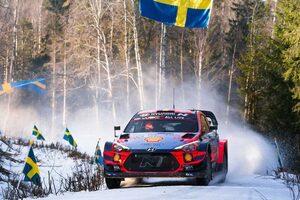 WRC:ヒュンダイ、第3戦メキシコの布陣を明らかに。第2戦スウェーデンの結果には「満足できない」
