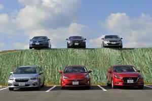 安くて壊れにくい輸入車が続々!  日本車の優位性は失われたのか?