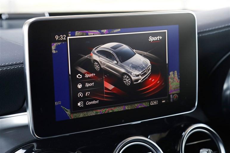 新型GLCクーペで600km。独特な贅沢感が漂うSUVは実用面でもアリだった