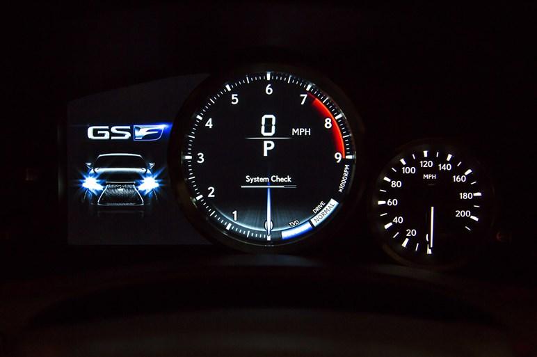 情報解禁! レクサスはGS F、GS、RXを東京モーターショーに出展
