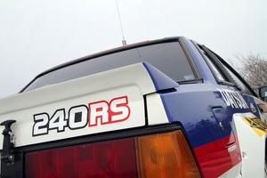 「競技ベース車でなく、競技車両そのもの!」 WRCグループB、熱き時代の残像。【ManiaxCars】