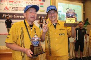 タイ~ミャンマー開催の『サン・クロレラ アジアクロスカントリーラリー2019』、D1王者川畑真人がクラス2位