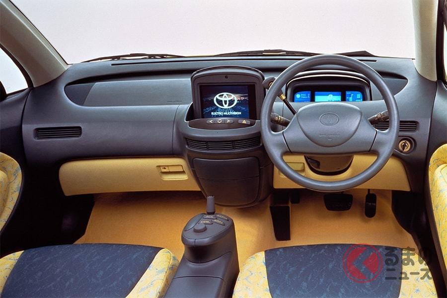 トヨタ「プリウス」初代モデルvs最新モデル 燃費王に君臨する世界初の量産ハイブリッド車