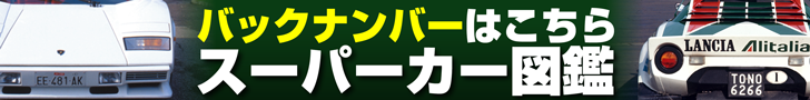 【真夏のスーパーカー特集12】マセラティ・ボーラは名門が手掛けた大人なスーパーカー