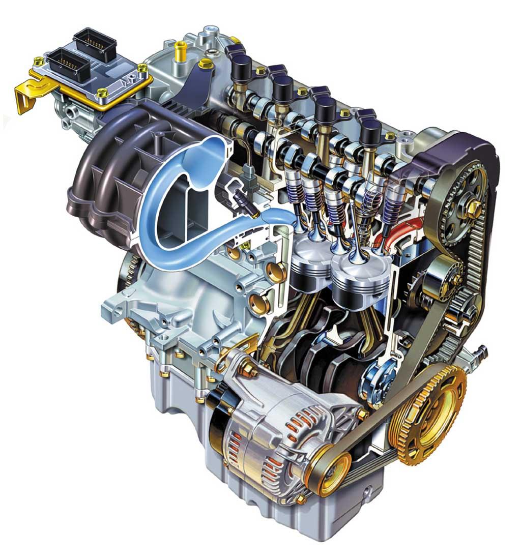 【大矢アキオの イタリアでcosì così でいこう!】  さよならフィアットFIREエンジン。35年の歴史に幕