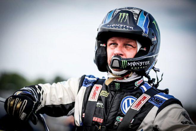 WRC:ペター・ソルベルグが6年ぶりにWRC参戦。フォルクスワーゲンから第12戦カタルーニャ参戦