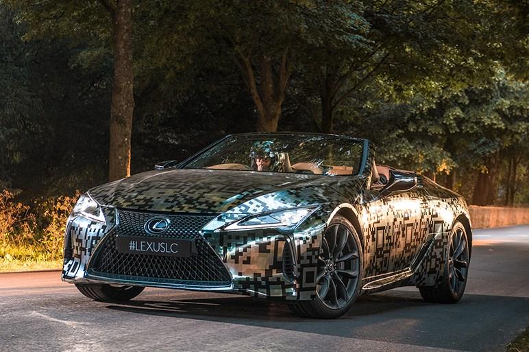ポルシェもレクサスもホンダも新型車を発表する英グッドウッドの存在感
