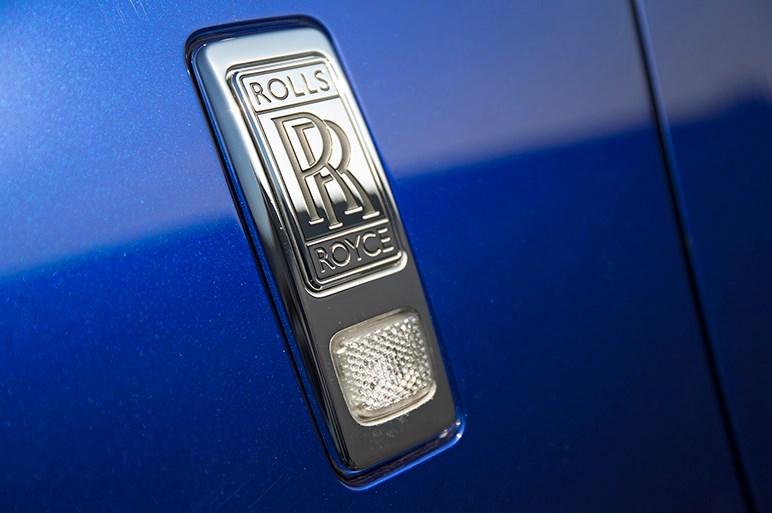 ロールス・ロイス レイス試乗。単なる高級車と圧倒的に違うところは?