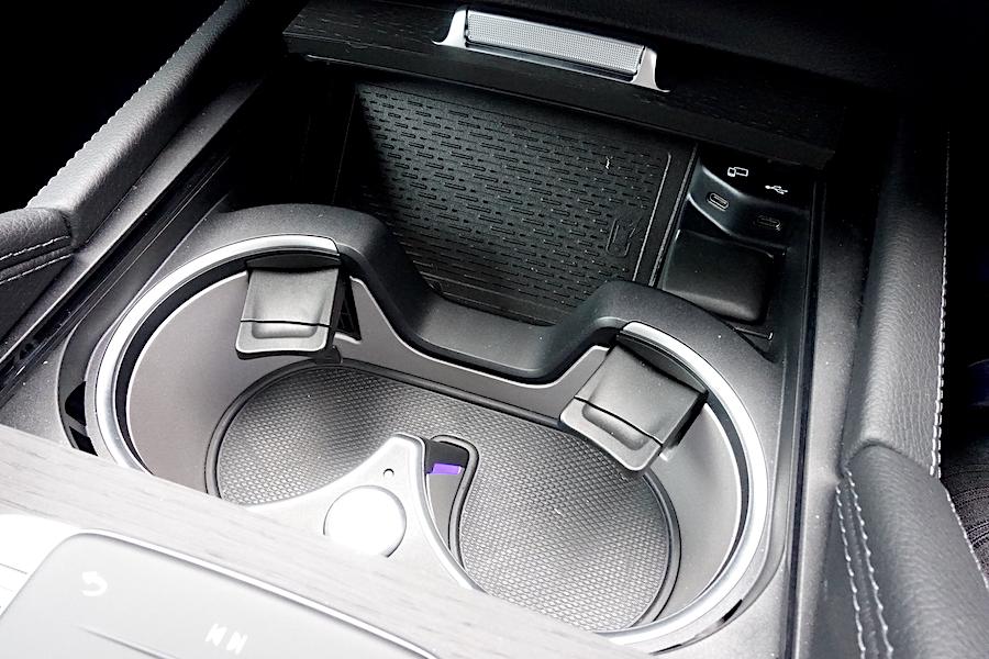 メルセデス・ベンツ GLE400d 4MATIC スポーツ 【試乗記】(9速AT/4WD)
