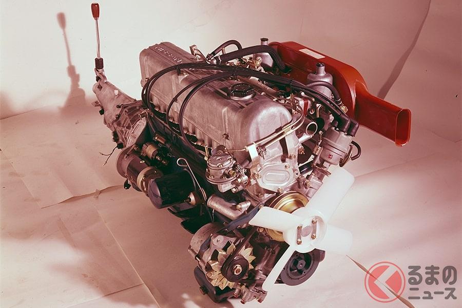 日産の一時代を支えた名機! L型エンジンを搭載した車5選