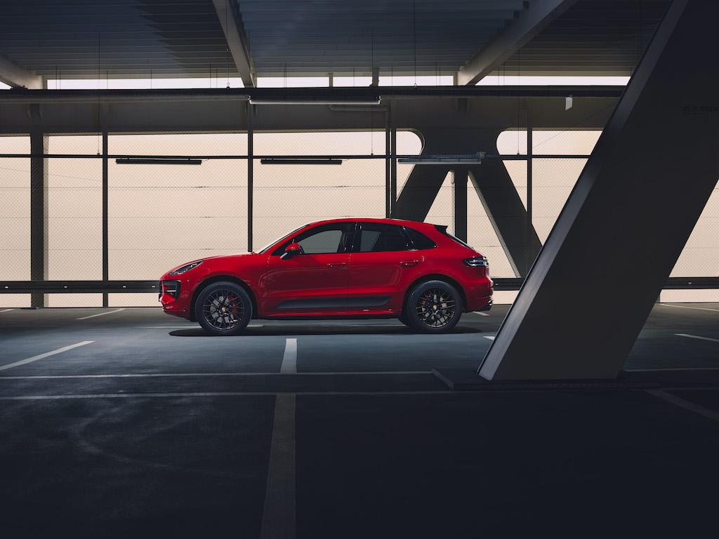 新型ポルシェ マカン GTSの受注スタート! 車両本体価格は1038万8889円
