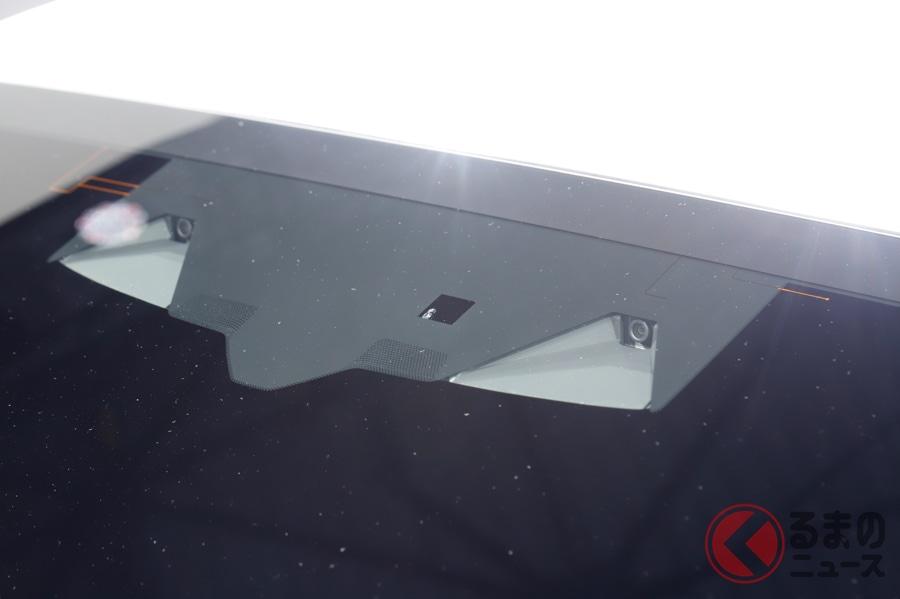 スバル初が盛り沢山だった! 新型「レヴォーグ STI Sport」初公開へ