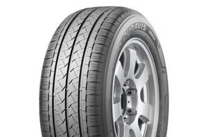 トヨタ・グランエースのタイヤはコレ! ブリヂストンの「デュラビスR660A」が新型高級フルサイズワゴンの新車装着タイヤに採用!