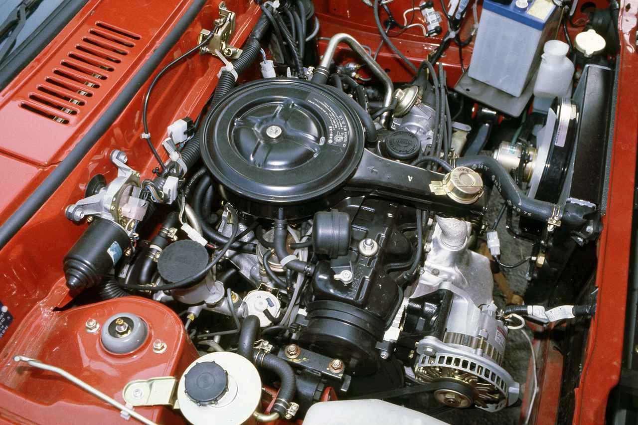【昭和の名車 146】日産 マーチは新時代のニューベーシックカーをコンセプトに生まれた