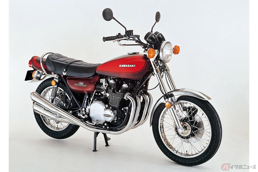 カワサキ「Z1/Z2」用シリンダーヘッド販売開始 当時の設計者の目指した理想形を実現