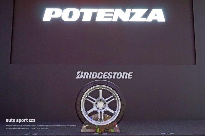 ストリートラジアル史上最速を追求。ブリヂストン『POTENZA RE-71RS』2月より発売