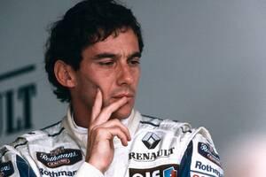 【連載】F1グランプリを読む──憂鬱な5月
