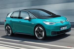 【デザインチーフ語る】フォルクスワーゲン EV専用プラットフォームこそが正しい選択