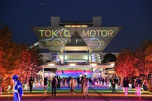 地盤沈下する先進国のモーターショー。再来年の東京はさらにピンチに