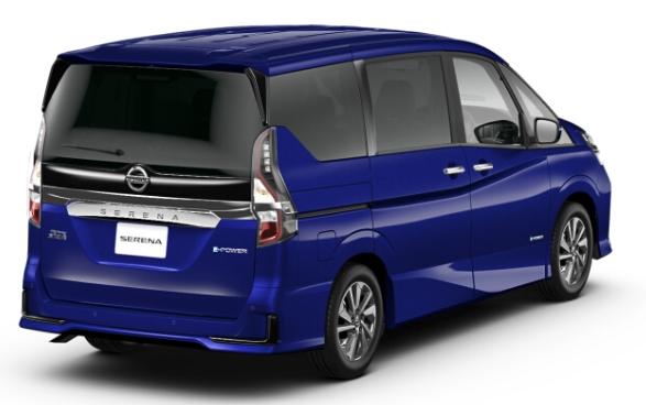 電気自動車とエンジン車のいいとこどりで人気の、日産「セレナ e-POWER ハイウェイスターG」