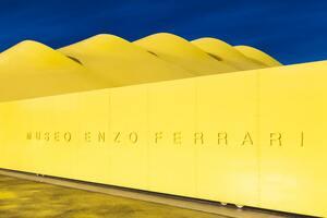 イタリアのフェラーリ・ミュージアム、過去最高の60万人の来館者数を記録!