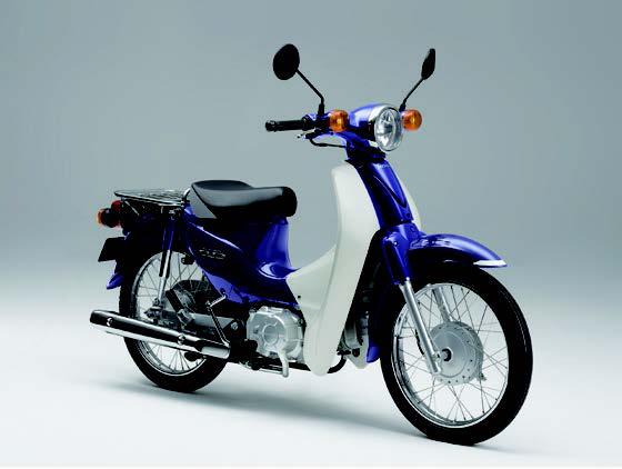 Z1火の玉カラーを再現した「ゼファーχ」のファイナルエディションが登場!【日本バイク100年史 Vol.105】(2009年)<Webアルバム>