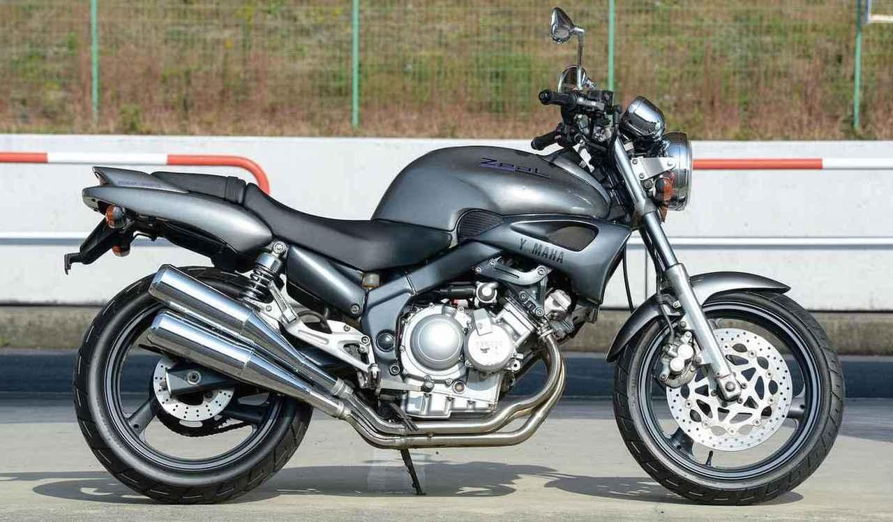 ヤマハ「ZEAL」/250cc・4気筒バイクを振り返る!【絶版名車解説】