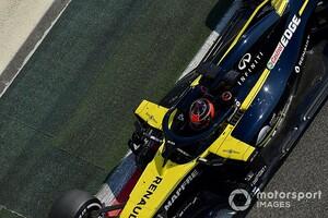 """""""混乱期""""にあるルノー。F1活動の継続は""""2021年改革""""の行方次第?"""