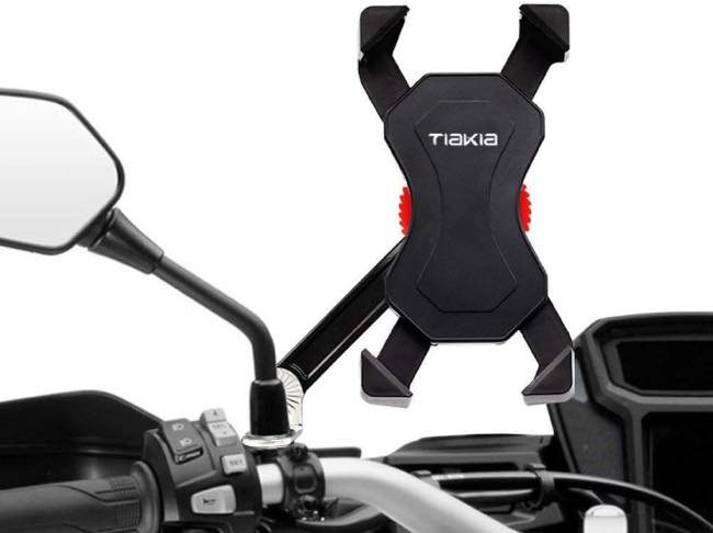 クルマやバイクを使う人におすすめのナビアプリと車載ホルダー