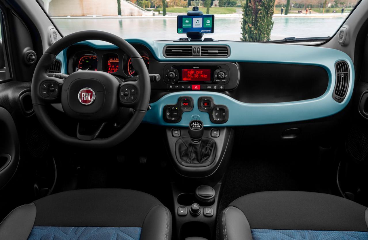 フィアット「500/500C」と「パンダ」にマイルドハイブリッド仕様が登場! 欧州市場では2月から導入