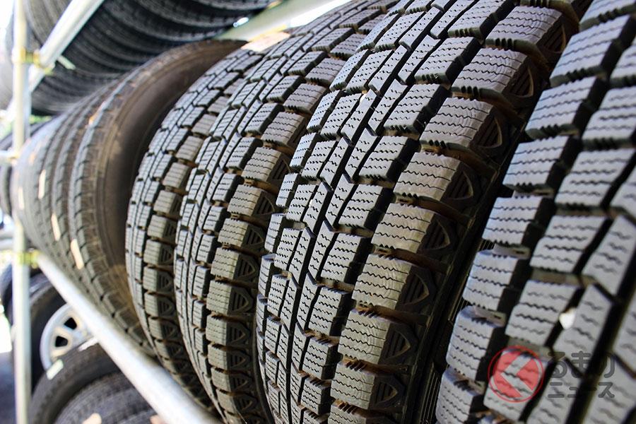 冬用タイヤ規制もOK!? SUV用「マッド&スノー」タイヤの実力とは